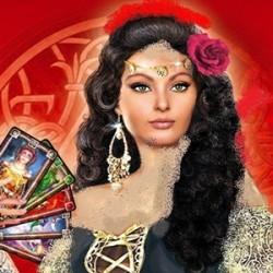 Cigana Esmeralda – Atendimento: 15h As 22h